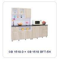 GB 1518-D + GB 1518 BFT-5H